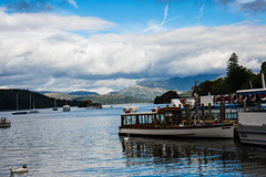 Bowness on Windermere (Geordie_Snapper) Tags: bellasboggy canon5d3 canon2470mm holidaylakes lakewindermere windermerecottage