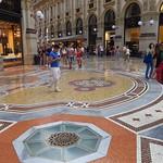 "Galleria Vittorio Emanuele II <a style=""margin-left:10px; font-size:0.8em;"" href=""http://www.flickr.com/photos/14315427@N00/29695239231/"" target=""_blank"">@flickr</a>"