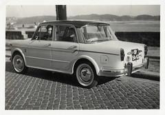 Era uma vez em Portugal... (© Portimagem) Tags: portugal patrimónionacional historia cidade carro car transportes lisboa trânsito