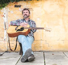 Michael Waugh (Woodford Folk Festival) Tags: folk music sound soul country sing guitar band