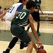 Boys F-S Basketball vs Eaglebrook 01-30-13