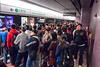 """""""等完又等繼續等 排完再排繼續排"""" / 香港繁忙時間人流 Hong Kong Rush Hour Human Logistics / SML.20130207.EOSM.01728.P1 (See-ming Lee (SML)) Tags: china street people hk cn subway photography hongkong publictransportation metro railway trains human transportation 中国 香港 kowloon 九龍 hkg humans logistics 中國 人 mtr 街 地铁 princeedward 摄影 canon1740f4l 攝影 地鐵 太子 人流 流 masstransitrailway eosm ccby seeminglee smlprojects crazyisgood 港鐵 李思明 smluniverse 港铁 smlphotography canoneosm photographer:initials=sml photographer:name=seeminglee humanlogistics SML:Projects=humanlogistics photographer:name=李思明 fl2fbp"""
