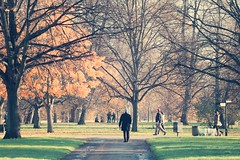 Chilly Hyde Park (aiiiidan) Tags: hydepark f4 70200m 60d