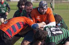 Derribo (Rastrillador) Tags: sport nikon rugby asturias deporte llanera cowper d90 lacalzada lamorgal
