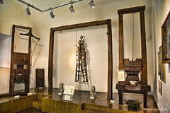 """Museo Criminologico • <a style=""""font-size:0.8em;"""" href=""""http://www.flickr.com/photos/89679026@N00/8473562685/"""" target=""""_blank"""">View on Flickr</a>"""