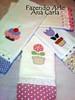 esses ficaram um doce (Ana Carla_Fazendo Arte) Tags: flores frutas galinha cupcake patchwork cozinha
