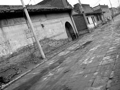 Pinyao (183) (David OMalley) Tags: china town ancient alley village chinese courtyard historic lane walls shanxi province pingyao courtyards alleys lanes walled