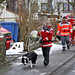 Großübung Rehaklinik Bad Schwalbach 16.02.13