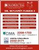 Dr. Benjamín Flikier (Médicos Costa Rica) Tags: hemorroides apendicitis pilonidal hernias estreñimiento diverticulos absesoyfístula benjamínflikierz cáncerdecolonvesículabiliar drbenjamínflikier fisuraanal