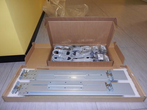 hp blade enclosure