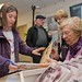 """Eva Schloss à Issy le 19 février 2013 • <a style=""""font-size:0.8em;"""" href=""""http://www.flickr.com/photos/92304292@N06/8494790764/"""" target=""""_blank"""">View on Flickr</a>"""