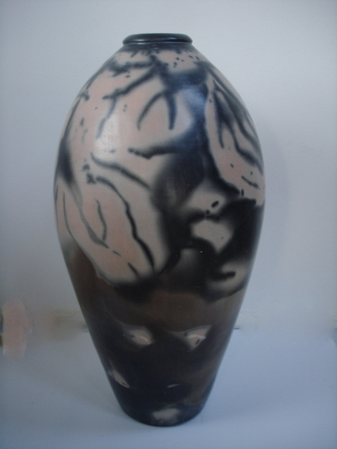 67 'Raku Pot': Alice MacFarlane