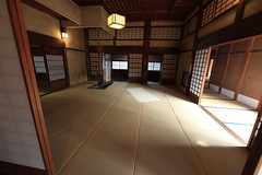 TATAMI / () (TANAKA Juuyoh ()) Tags: house home museum japanese design high memorial interior traditional style hires tatami resolution 5d hi saitama res markii            tohyama     hikigun  kawajimamachi