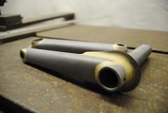 (kris et julie) Tags: homemade custompaint custombicycles julieracingdesign
