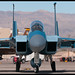 F-15C Eagle - WA - Aggressor