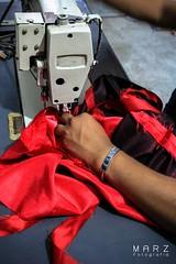 Threads & Needles (Beto Marz) Tags: canon mexico moda marz puebla coser diseo maquina agujas hilos maniqu tehuacn