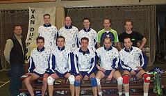 2003 Heren 1 - Tr. Wim Roest