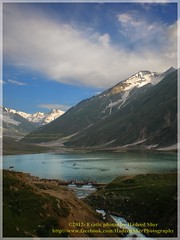 Lake Saif Al Malook | A Fairy tale (C@MARADERIE Thankyou for 100,000 + Views) Tags: blue pakistan summer mountain lake reflection water fairytale clouds boats evening stream nopeople calm kaghan kaghanvalley culvert hazara naran kpk jheel beautifulpakistan palcid saifalmalook lakesofpakistan beautyofpakistan mygearandme rememberthatmomentlevel4 rememberthatmomentlevel1 flickrsfinestimages1 rememberthatmomentlevel2 rememberthatmomentlevel3