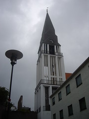 L'glise de Molde(1). Norvge (m.lebel) Tags: church norway glise molde norvge