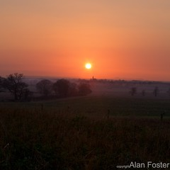 As the light declines.... #Explore (AJFpicturestore) Tags: sunset shropshire edgmond shropshirewalks shropshirevillages edgmondwalks