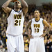 "VCU vs. Butler • <a style=""font-size:0.8em;"" href=""https://www.flickr.com/photos/28617330@N00/8522444256/"" target=""_blank"">View on Flickr</a>"