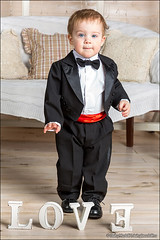 Little gentleman in waiting for new love (Dmitry Mordolff) Tags: portrait people white black cute love boys beautiful beauty fashion hair children person clothing toddler babies child dress little small young lifestyle bowtie celebrations health tuxedo blond age only 23 cheerful gentleman necktie foreground inscription caucasian welldressed