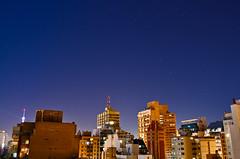Cielo cordobs (pablocba) Tags: claro city sky argentina skyline night noche nikon clear cielo crdoba despejado cordobes despejada d5100