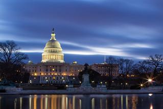 Washington DC: Silver Lining