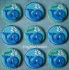 Whale Cookies (Songbird Sweets) Tags: whales sugarcookies songbirdsweets