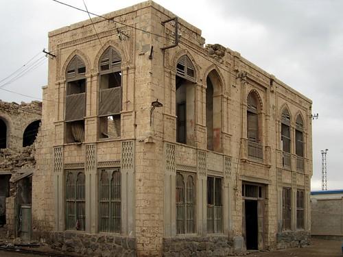 House of Mammub Mohammed Nahari