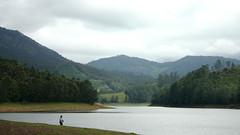 () Tags: india lake dam kerala reservoir munnar kundala kundaladam