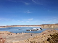 Elephant Butte (miia hebert) Tags: elephantbutte uploaded:by=flickrmobile flickriosapp:filter=nofilter