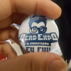 Nerd Expo (Alcia Bchele) Tags: botton nerdexpo