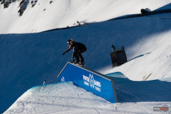 Shaun White - X Games 2012 (andyparant.com) Tags: winter 2 white andy sport tomato canal flying nikon king action hiver 8 snowboard halfpipe shaun tignes nikkor 70200 oakley hommes burton 2012 espn xgames superpipe slopestyle parant d3s