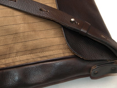 RRL / Cushing Shoulder Bag (yymkw) Tags: bag shoulder cushing rrl