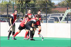2 Womens 1 v 2 Redbacks (57) (Chris J. Bartle) Tags: womens rockingham 1s redbacks 2s