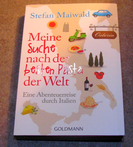 Maiwald book about pasta