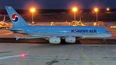 Korean Air - A380-861, HL7615 (Bernd 2011) Tags: airbus a380 koreanair 861 hl7615