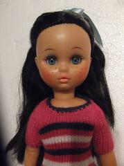 Prima Pérez (Marudelbly) Tags: mexicana prima juanita muñeca pérez