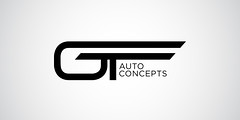 GT Auto Concepts (Logo) (christarampi) Tags: auto cars logo typography symbol exotic gt concepts