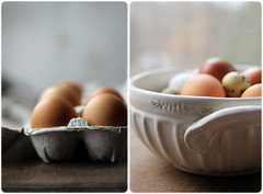Always... (..Ania.) Tags: diptych bowl eggs eggcarton eggsinabowl 113pictures105inyourfridge