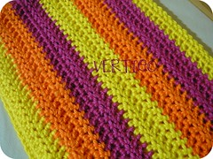 Cuello (cowl) (-=Call-911=-) Tags: orange lana wool rose yellow vertigo rosa colores amarillo naranja cuello abrigo cowl