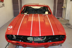 "1969 Dynacorn Camaro • <a style=""font-size:0.8em;"" href=""http://www.flickr.com/photos/85572005@N00/8617719106/"" target=""_blank"">View on Flickr</a>"