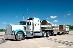 1981 Kenworth W900A (klintan77) Tags: transportation 1981 trucks kw kenworth w900 w900a albertabigrigshowshine20