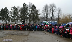 3 Aprilie 2013 » Ziua Jandarmeriei Române