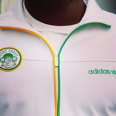 The Adidas Originals Ivory Coast Track Top by EnLawded.com (The Lawd for EnLawded) Tags: world africa fashion sport vintage fan blog stripes style clothes collection originals celebration greatest adidas item swag rare addict exclusive collector allin cotedivoire outstanding ivorycoast abidjan astonishing didierdrogba uploaded:by=instagram enlawded