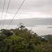 Overlooking Lake Arenal