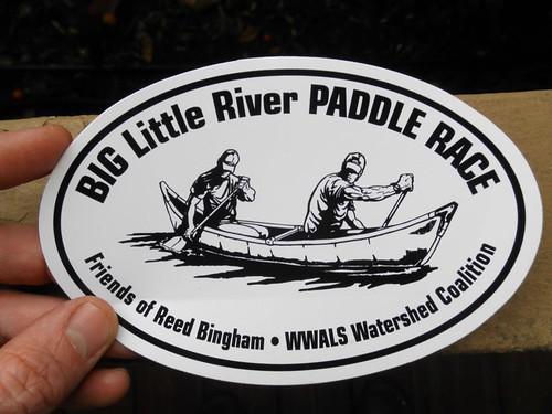 """All participants got a handsome decal • <a style=""""font-size:0.8em;"""" href=""""http://www.flickr.com/photos/85839940@N03/8636727473/"""" target=""""_blank"""">View on Flickr</a>"""