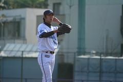 DSC_6342 (mechiko) Tags: 王溢正 横浜denaベイスターズ