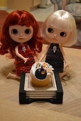 ABAD April 10: Cupcake